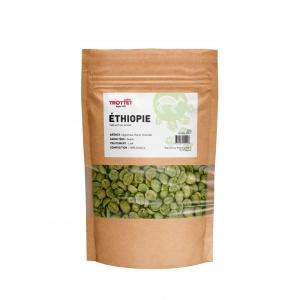 Ethiopia green coffee 250G