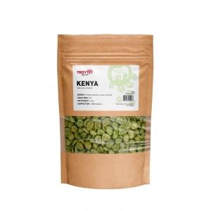 Kenya green coffee 1kg