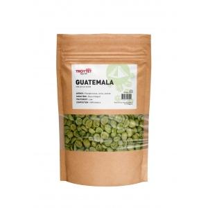 Guatemala green coffee 1kg