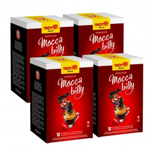 Moccabilly 4x50 capsules
