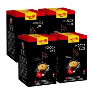 Mocca Luxe 200 capsules...