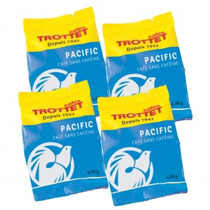 Pacific déca 4x50 Kapseln