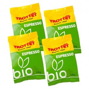 Espresso Bio 4x50 capsules