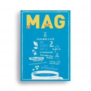 Magazinausgabe August 2021