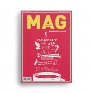 Magazine Trottet Rouge...