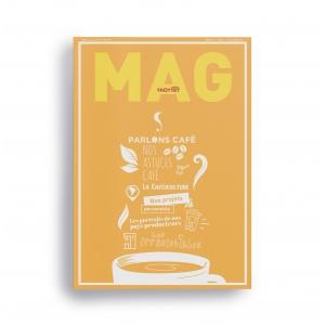 Magazine Trottet Orange...
