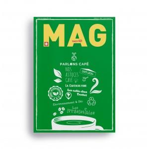 Magazine Trottet Vert...