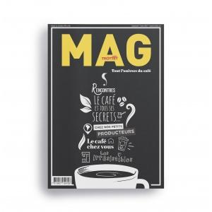 Magazine Trottet Noir...