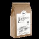 250 gr Café en grain El Mazano Honey Cafés Trottet