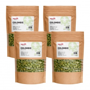 Pack Colombie 4x250G