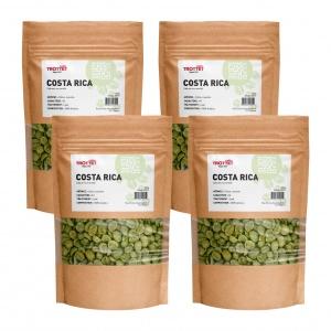 Pack Costa Rica 4x250G