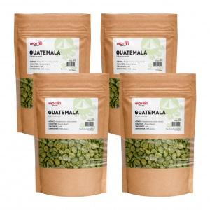 Pack Guatemala 4x250G