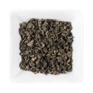 Chine Gunpowder thé en vrac...