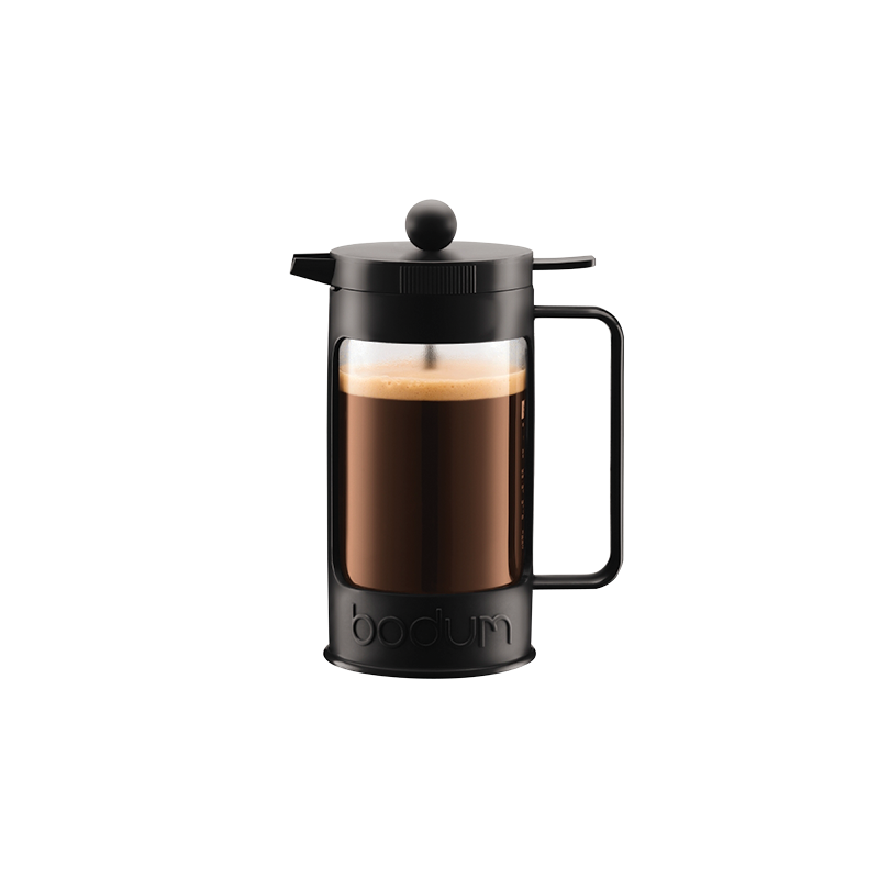 Bodum bean cafeti re piston caf s trottet - Cafetiere a piston avis ...