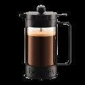 Bodum Bean Cafetiere 1.0L