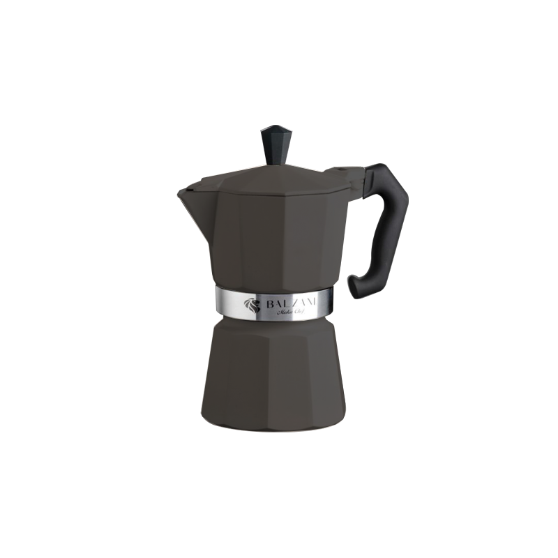 Moka Noire 3 Tasses