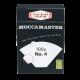 Filtre Moccamaster N°4 100P