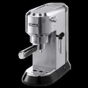 Machine pour dosette et café moulu Delonghi EC 680 M