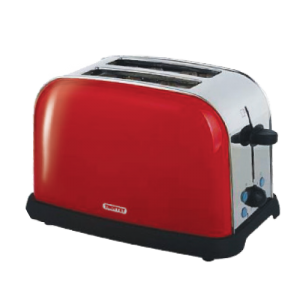 Trottet Toaster Rot