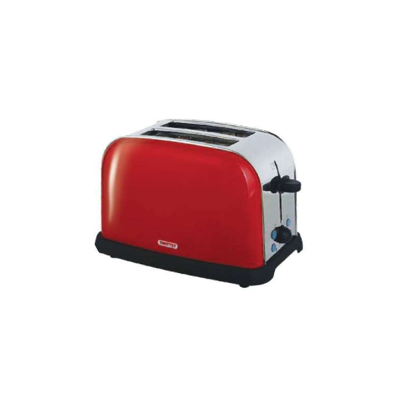 Trottet Toaster Red