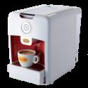 Caps 448 Blanc/Rouge Compatible Espresso Point