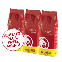 Mocca Luxe: 3kg