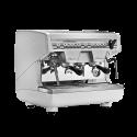 Appia II Compacte Inox 2gr chrome