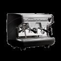 Appia II Compacte Inox 2gr noire