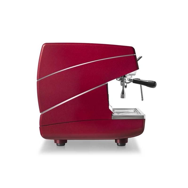 Appia II - 1GR - Rouge