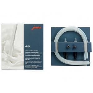 JURA Set d'accessoires pour système de lait GIGA