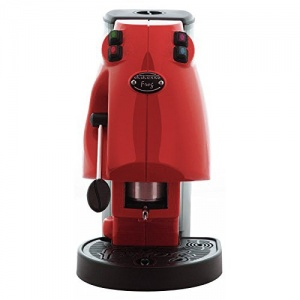 Didiesse Frog Rot für ESe Pads und Gemahlener Kaffee