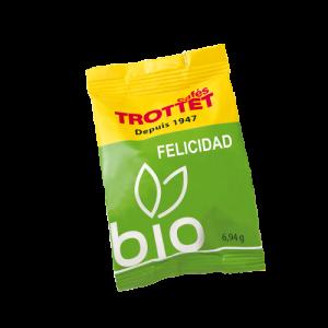 Caps System Felicidad Bio 10S.