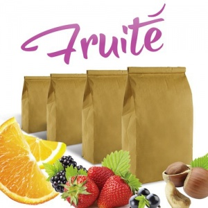Assortiment Fruité