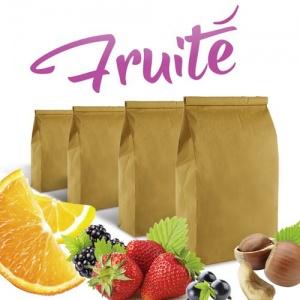 Assortiment Fruité