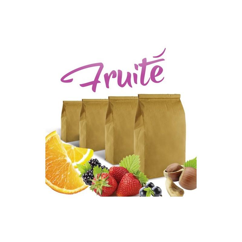 Cafés Trottet Assortiment Fruité