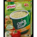 Soupe-Potage Legumes (3S.)