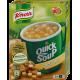 Soupe-Potage Croutons (3S.)