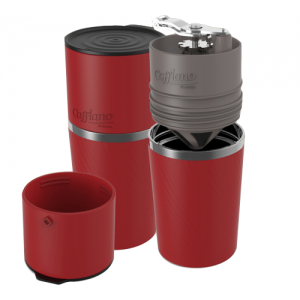 Cafflano Red