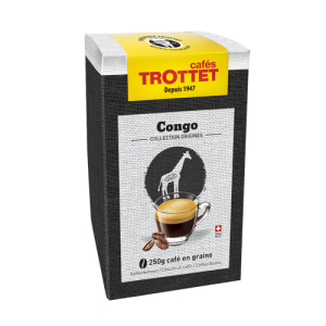 Congo 250Gr Grains