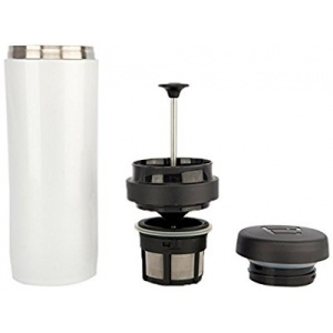 Espro - Travel Press 350ml White