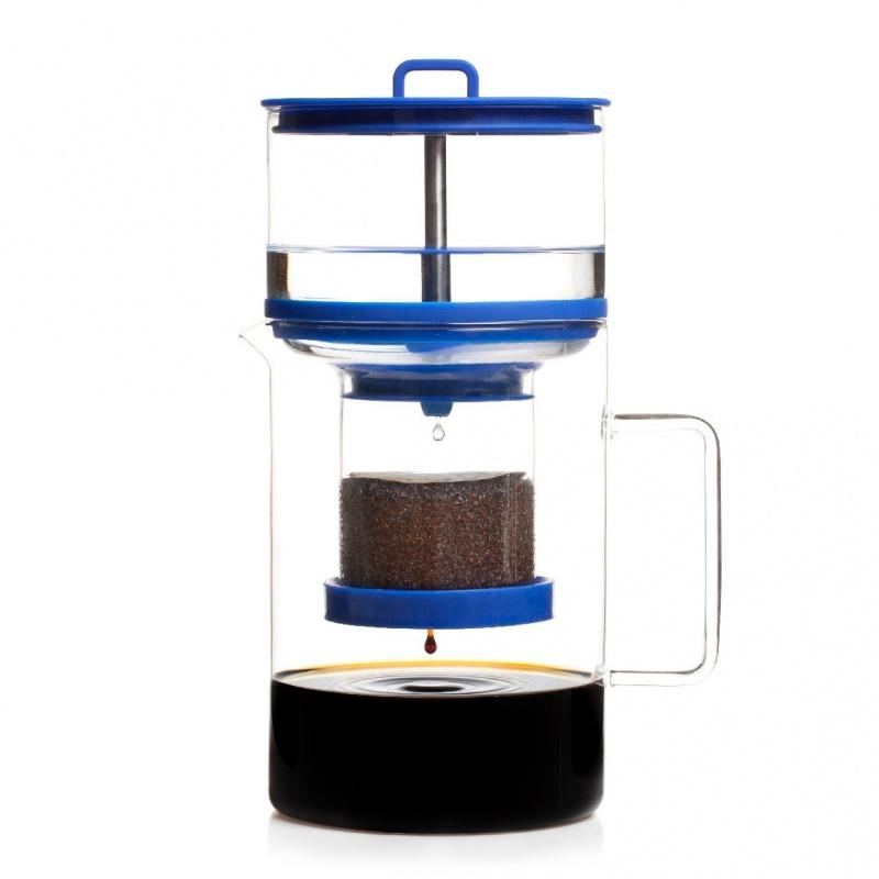 Bruer Kaffeemaschine