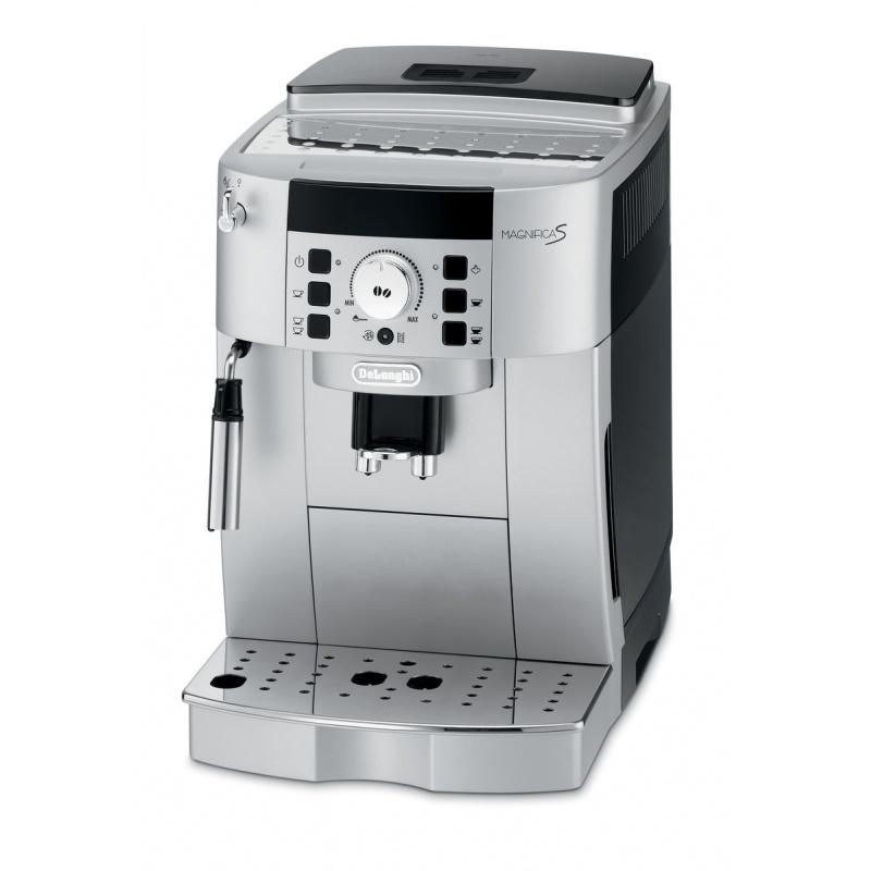 Delonghi Magnifica S ECAM 22.11.SB automatic coffeemachine