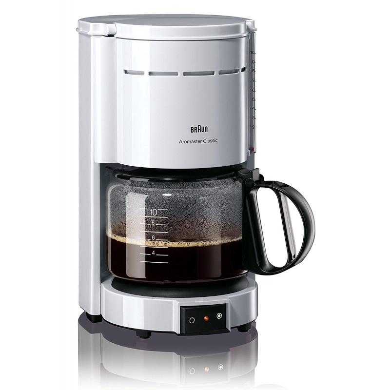 Delonghi Aromaster Filtre