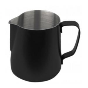 Concept-Art - Pichet à lait noir 350ml