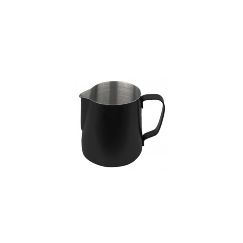 Concept-Art - Milchkännchen Schwarz 350ml