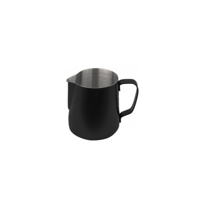 Pot A Lait 350Ml Noir