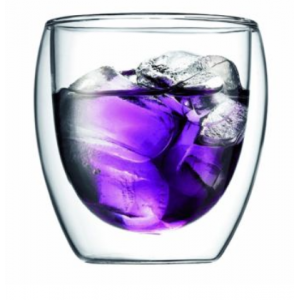 Bodum Pavina Glass 25Cl
