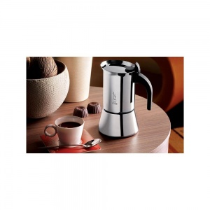 Bialetti - Venus Induction 6 Tassen