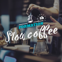 Atelier Slow Coffee - Café Filtre