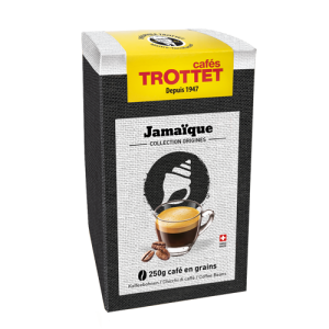 Jamaique Blue Mountain 250gr